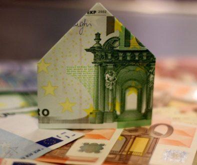 Banque prêt immobilier